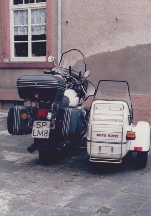 Meine Motorr 228 Der Jzr Threewheeler Kom